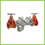 Reduced Pressure Zone Assemblies