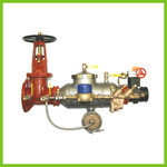 Reduced Pressure Detector Assemblies